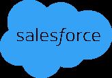 Logotipo SalesForce